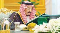 saudi Arabia prepared to cater to global oil demand