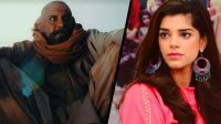 Sanam Saeed raised voice against Durj banning
