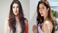 Hareem Farooq and Mahira Khan tweet support to each other