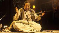 Remembering Ustad Nusrat Fateh Ali Khan on his 71st birth anniversary