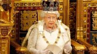 British Monarch