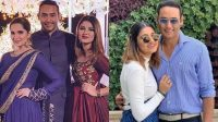 Sania Mirza's sister set to marry former cricketer Azharuddin's son