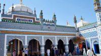 Shah Abdul Latif's Urs being celebrated
