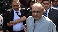 Court reserved verdict A zARDARI APPEALS FOR MEDICAL CARE
