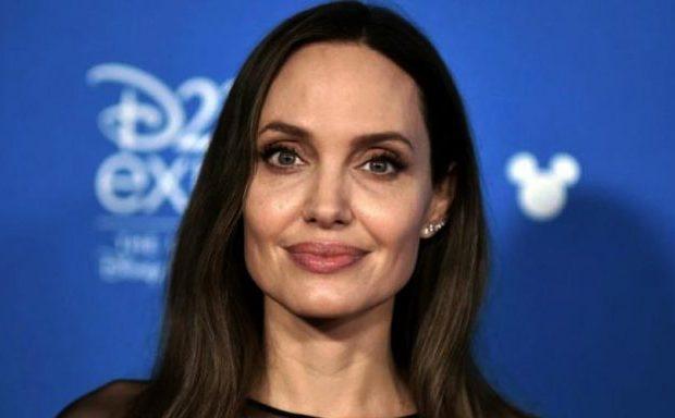 Angelina Jolie still has resentment towards Brad Pitt