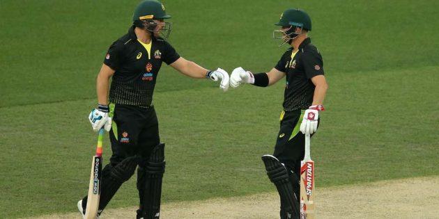 Pak vs Australia 3rd T20 match