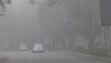 Foggy conditions are expected in Punjab, Sindh