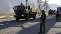 Kashmir siege enters day 93