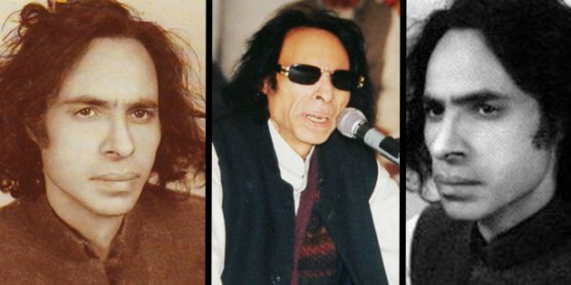 Jaun Elia's 17th death anniversary