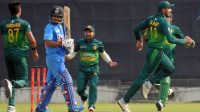 Pakistan defeats India by 3 runs in ACC emerging cup 2019