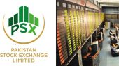 Pakistan Stock Exchange starts on a positive note
