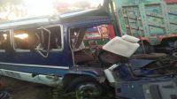Pakpatan Accident
