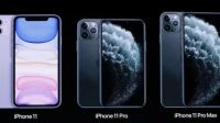 Pre-orders of iPhone 11 and iPhone 11 Pro Max start in Pakistan