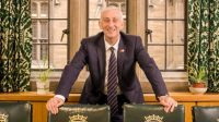 Lindsay Hoyle elected as a new Speaker in British House of Commons