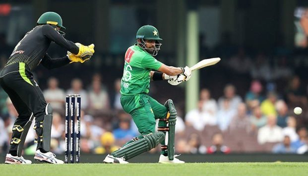 Pak-Australia second T20 in Canberra today