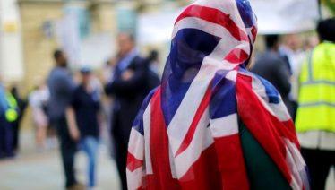 muslim vote uk