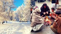Weather to remain dry and cold across Pakistan