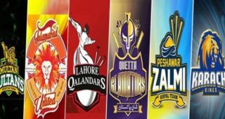26 foreign players register for PSL fifth edition