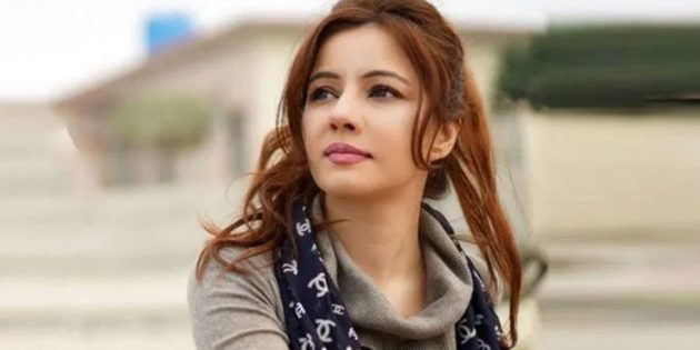 Rabi Pirzada announces to leave showbiz industry